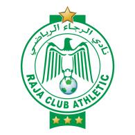 Logo of Raja Club Athletic RCA