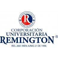 Logo of Corporacion Universitaria Remington
