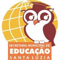 Logo of Secretaria Municipal de Educação - Santa Luzia