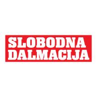 Logo of Slobodna Dalmacija
