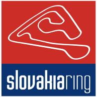 Logo of Slovakia Ring