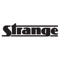 Logo of Strange Engineering