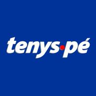 Logo of Tenys Pé - Baruel