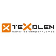 Logo of Texolen screenprinting