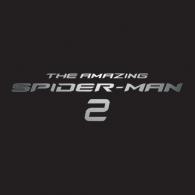 Logo of The Amazing Spider-Man 2
