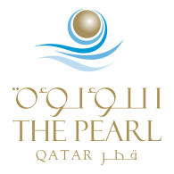 Logo of The Pearl Qatar