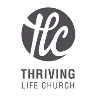 Logo of Thriving Life Church