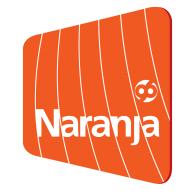 Logo of Tarjeta Naranja