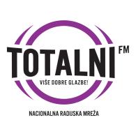 Logo of Totalni FM