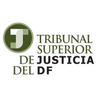 Logo of Tribunal Superior de Justicia del Distrito Federal