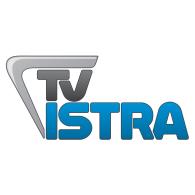 Logo of TV Istra