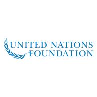 Logo of United Nations Foundation