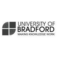 Logo of University of Bradford 2014