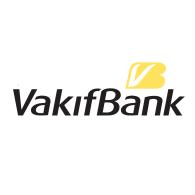 Logo of VakifBank