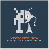 Logo of Vectorize Now
