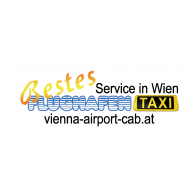 Logo of Vienna Airport Cab