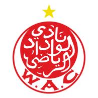 Logo of Wydad Athletic Club WAC