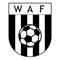 Logo of Wydad Athletic de fès WAF
