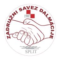Logo of Zdruzeni Savez Dalmacije