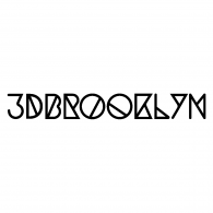 Logo of 3D Brooklyn