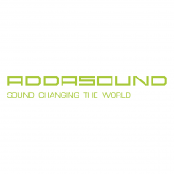 Logo of  Addasound
