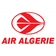 Logo of Air Algerie