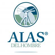 Logo of Alas del Hombre