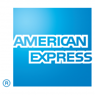 Logo of American Express