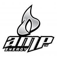 Logo of AMP Energy