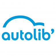 Logo of Autolib'