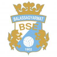 Logo of Balassagyarmat se 1902