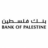 Logo of Bank of Palestine