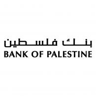 Logo of Bank of Palestine