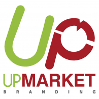 Logo of Upmarket