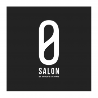 Logo of Θ Salon by Thodoris Gionis