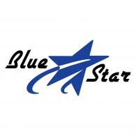 Logo of Blue Star by Midland