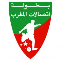 Logo of Botola Maroc Telecom