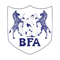 Logo of Asociación de Fútbol de Botswana