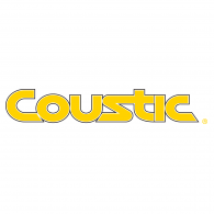 Logo of Coustic