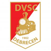 Logo of Debreceni VSC