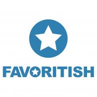 Logo of Favoritish