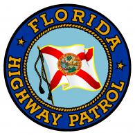 Logo of Florida Highway Patrol