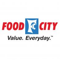 Logo of Food City