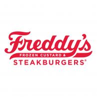 Logo of Freddy's Frozen Custard and Steakburgers