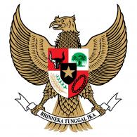 Logo of Garuda Pancasila