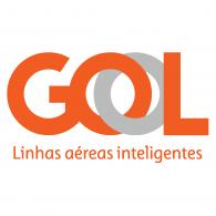 Logo of Gol Linhas Aéreas