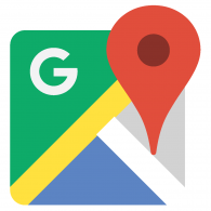 Google Maps | Brands of the World™ | Download vector logos and logotypes