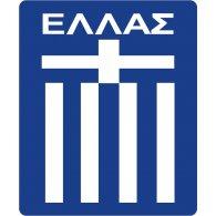 Logo of Asociacion Griega de Futbol