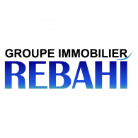Logo of Groupe Ímmobilier Rebahi