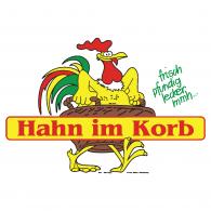 Logo of Hahn im Korb